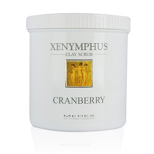 Medex Cranberry Clayscrub