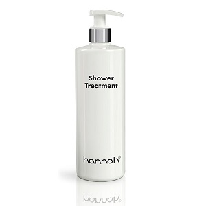 hannah Shower Treatment