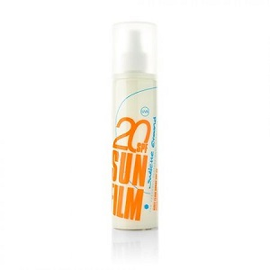 Juliette Armand Sunfilm Body Fluid Spray spf20