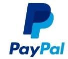 VerbeterMijnHuid - betalen met Paypal