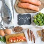 VerbeterMijnHuid - Acne en Omega 3