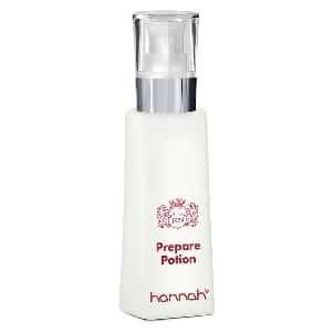 hannah - Prepare-Potion