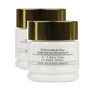 Medex Causaal Deodorant (2 stuks)